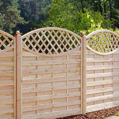 Gartengestaltung Mit Holz Garten Und Landschaftsbau In Marburg